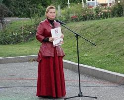 """""""Встречи сердечные"""" Елены Лопатухиной"""