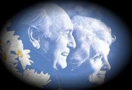 С Международным Днем пожилых людей!