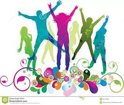 Программа мероприятий к Дню молодёжи