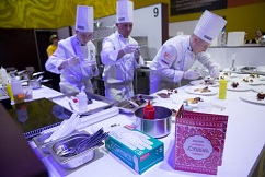 Команда из Суздаля вышла в гранд-финал кулинарного конкурса  Chef a la Russe-2016