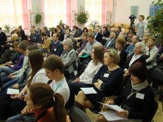 15 апреля в стенах Областной научной библиотеки во Владимире проходила межрегиональная краеведческая конференция.