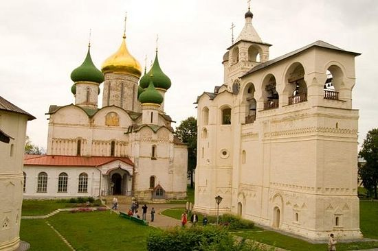 Всероссийский фестиваль духовной музыки и колокольных звонов «Лето Господне»