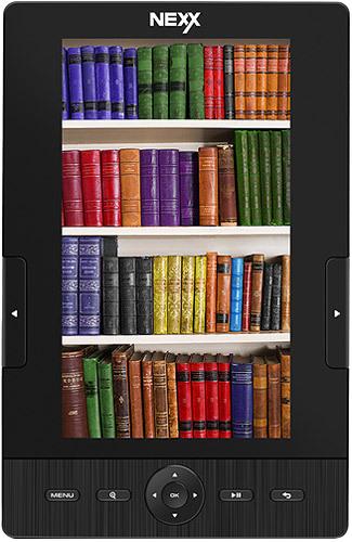 Суздальская центральная библиотека предлагает читателям получить бесплатный доступ к электронным книгам